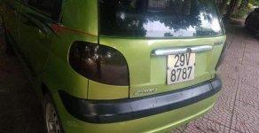 Bán Daewoo Matiz 2005, nhập khẩu, xe ổn định từ máy gầm thân vỏ giá 58 triệu tại Ninh Bình