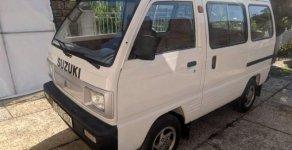 Cần bán gấp Suzuki Super Carry Van đời 2000, màu trắng giá 120 triệu tại Lâm Đồng