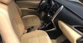 Bán Toyota Vios 1.5E CVT 2019, màu xám, 534 triệu giá 534 triệu tại Tp.HCM