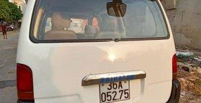 Bán xe Daihatsu Citivan 1.6 MT sản xuất 2002, màu trắng giá 40 triệu tại Hà Nội