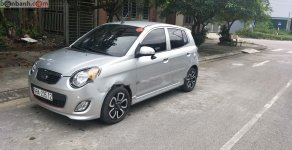 Bán Kia Morning SLX 2010, màu bạc, nhập khẩu   giá 290 triệu tại Bắc Giang