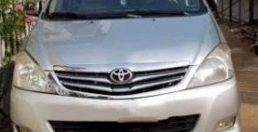 Bán xe Toyota Innova sản xuất 2010, màu bạc, xe gia đình, không cấn đụng ngập nước giá 255 triệu tại Lâm Đồng