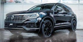 Bán Volkswagen Touareg năm 2019, màu đen, nhập khẩu   giá 2 tỷ 899 tr tại Khánh Hòa