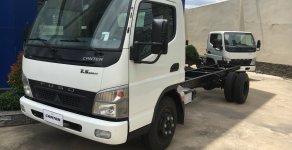 Bán Fuso Canter năm 2017, màu trắng, xe nhập giá 639 triệu tại Tp.HCM
