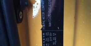 Bán Hyundai Veloster sản xuất 2011, màu vàng, nhập khẩu giá 465 triệu tại Tp.HCM