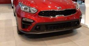 Bán Kia Cerato Standard MT 1.6L đời 2019, màu đỏ, nhập khẩu giá 559 triệu tại Tp.HCM