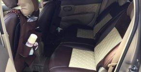 Cần bán gấp Nissan Grand livina đời 2011, màu xám, nhập khẩu nguyên chiếc số sàn, giá 298tr giá 298 triệu tại Tp.HCM