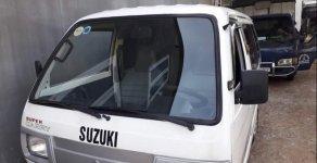 Bán Suzuki Super Carry Van đời 2005, màu trắng, xe gia đình giá 125 triệu tại Đắk Lắk