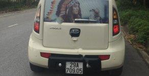 Bán Kia Soul đời 2009, màu kem (be), xe nhập, giá 368tr giá 368 triệu tại Vĩnh Phúc