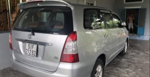 Bán Toyota Innova sản xuất năm 2006, màu bạc, nhập khẩu giá 350 triệu tại Sóc Trăng