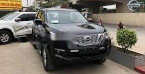 Bán xe Nissan X Terra 2019, màu đen, nhập khẩu giá 859 triệu tại Tp.HCM