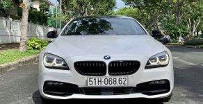 Cần bán BMW 640 Series sản xuất 2016, màu trắng, nhập khẩu giá 2 tỷ 600 tr tại Tp.HCM
