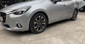 Bán Mazda 2 Sedan 1.5AT màu bạc, số tự động, sản xuất 2017, đi 25000km như mới giá 498 triệu tại Tp.HCM