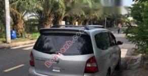 Bán xe Nissan Grand Livina sản xuất năm 2011, màu bạc, giá chỉ 209 triệu giá 209 triệu tại Bình Dương