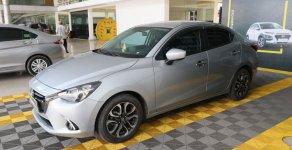 Bán xe Mazda 2 1.5AT đời 2017, màu bạc, 498tr giá 498 triệu tại Tp.HCM