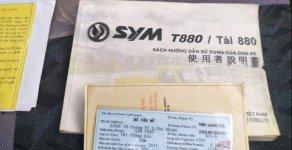 Bán xe SYM T880 sản xuất năm 2011, xe nhập như mới giá cạnh tranh giá 113 triệu tại Đồng Nai