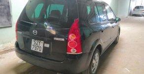 Cần bán Mazda Premacy 1.8 AT 2005, màu đen chính chủ giá 220 triệu tại Tp.HCM