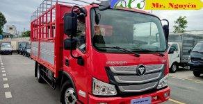Bán xe Thaco M4 350, tải trọng 1,9 tấn giá 495 triệu tại Tp.HCM