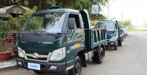 Bán xe Thaco Forland FD250. E4 2.1 khối, tải trọng 2,49 tấn giá 304 triệu tại Long An