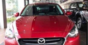 Bán Mazda 2 năm sản xuất 2019, màu đỏ, nhập từ Thái giá 507 triệu tại Tp.HCM