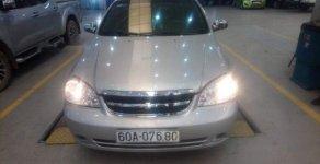 Cần bán xe Chevrolet Lacetti năm 2013, màu bạc, xe nhập, giá tốt giá 300 triệu tại Tp.HCM