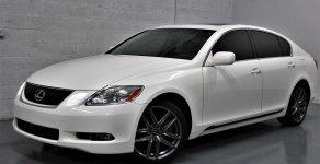 Bán xác xe Lexus GS 300 giá bèo giá 200 triệu tại Tp.HCM