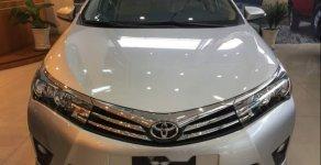 Bán Toyota Corolla Altis 1.8G năm sản xuất 2019, màu bạc, giá 751tr giá 751 triệu tại Tp.HCM