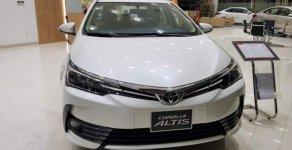 Bán ô tô Toyota Corolla Altis 1.8V 2019, màu trắng, giá tốt giá 761 triệu tại Tp.HCM