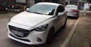 Bán xe Mazda 2 năm 2016, màu trắng, nhập khẩu xe gia đình giá 482 triệu tại Tp.HCM