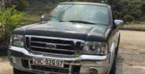 Bán Ford Ranger sản xuất năm 2006, màu đen, 230tr giá 230 triệu tại Bắc Kạn