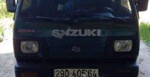 Cần bán lại xe Suzuki Blind Van đời 2002 giá 110 triệu tại Vĩnh Phúc