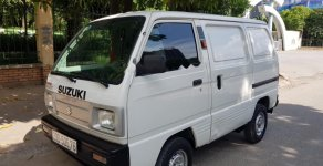 Bán Suzuki Super Carry Van 2016, màu trắng, 225 triệu giá 225 triệu tại Hà Nội