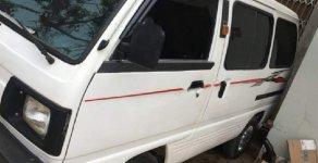 Bán Suzuki Super Carry Van đời 2003, màu trắng giá 80 triệu tại Lạng Sơn