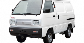 Xe bán tải Suzuki Blind Van 580kg giá 295 triệu tại Tp.HCM