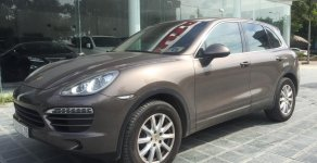 Cần bán Porsche Cayenne SX 2012, ĐK 2013 giá 2 tỷ 250 tr tại Hà Nội