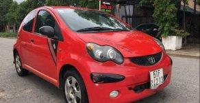 Bán xe BYD F0 năm 2011, màu đỏ, nhập khẩu, giá 98tr giá 98 triệu tại Bình Dương