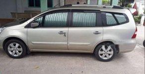 Bán gấp Nissan Grand livina 2010, nhập khẩu, giá tốt giá 300 triệu tại Tp.HCM