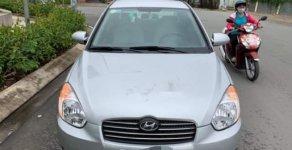 Cần bán Hyundai Azera MT 2008, màu bạc, xe đẹp giá 169 triệu tại Tp.HCM