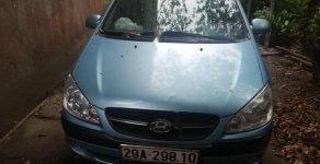 Bán Hyundai Getz 2009, xe chính chủ giá 230 triệu tại Hà Nội