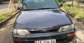 Cần bán gấp Toyota Corolla năm sản xuất 1993, nhập khẩu nguyên chiếc giá 139 triệu tại Tp.HCM