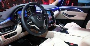Bán ô tô VinFast LUX SA2.0 Base 2019, màu đỏ giá 1 tỷ 414 tr tại Hải Phòng