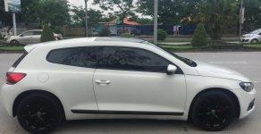 Cần bán Volkswagen Scirocco 1.4 năm sản xuất 2011, màu trắng, xe nhập, 600tr giá 600 triệu tại Hải Phòng