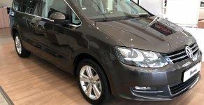 Bán xe Volkswagen Sharan 7 chỗ ngồi xe gia đình 7 chỗ độc lập - nhập khẩu chính hãng giá 1 tỷ 688 tr tại Tp.HCM