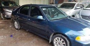 Cần bán xe Honda Civic đời 1995, nhập khẩu nguyên chiếc giá 120 triệu tại Tp.HCM