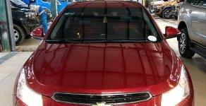 Bán Chevrolet Cruze 1.6MT 2016, xe bán tại hãng Western Ford có bảo hành giá 415 triệu tại Tp.HCM