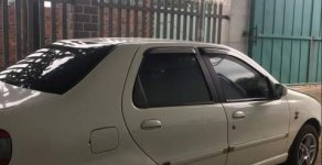 Xe Fiat Siena đời 2003, màu trắng, nhập khẩu nguyên chiếc, giá tốt giá 86 triệu tại Đồng Nai