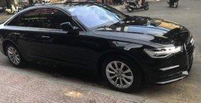 Bán Audi A6 năm sản xuất 2017, màu đen, nhập khẩu giá 1 tỷ 800 tr tại Tp.HCM