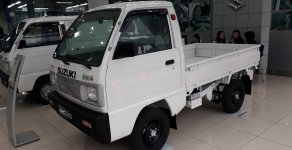 Bán ô tô Suzuki Super Carry Truck năm 2019, màu trắng, xe nhập, giá tốt giá 249 triệu tại Kiên Giang