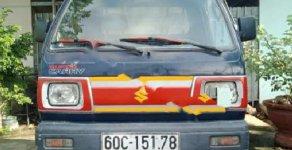Bán Suzuki Super Carry Truck 1.0 MT 2014, màu xanh lam giá 160 triệu tại Đồng Nai