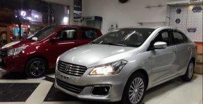 Bán ô tô Suzuki Ciaz năm 2019, màu bạc, nhập khẩu, giá chỉ 499 triệu giá 499 triệu tại Tp.HCM